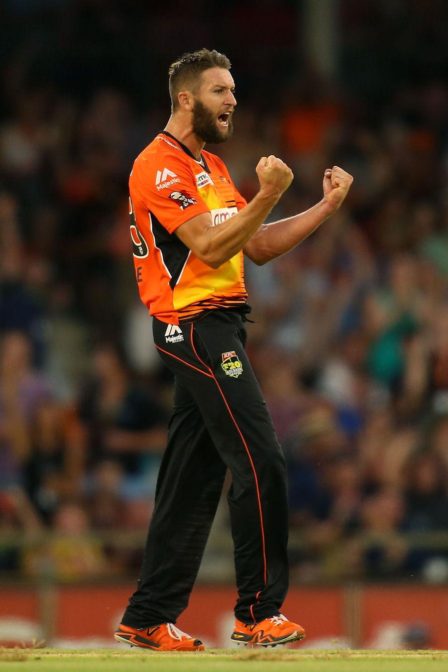 आॅस्ट्रेलिया क्रिकेट टीम के दिग्गज खिलाड़ी एंड्रूयू टाई ने चुना अपनी आॅल टाइम प्लेइंग इलेवन ड्रीम्स टीम इस भारतीय को मिली जगह, इस दिग्गज को सौपी कप्तानी 1