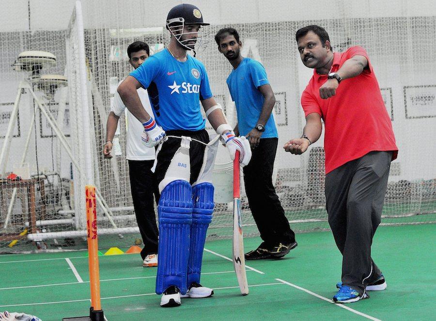 5 भारतीय दिग्गज जो बन सकते हैं टीम इंडिया के अगले कोच 2