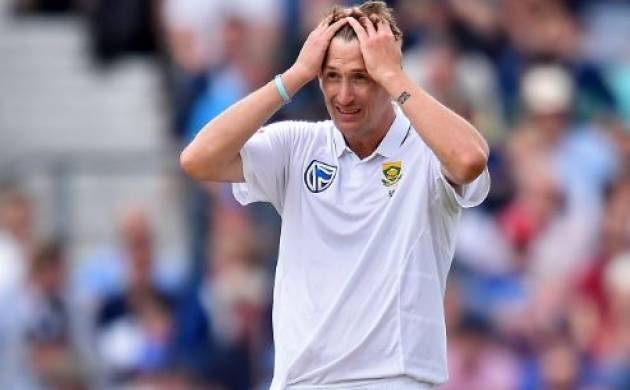 भारत के खिलाफ पहले टेस्ट के लिए मौरिस और स्टेन द. अफ्रीका टीम में 1