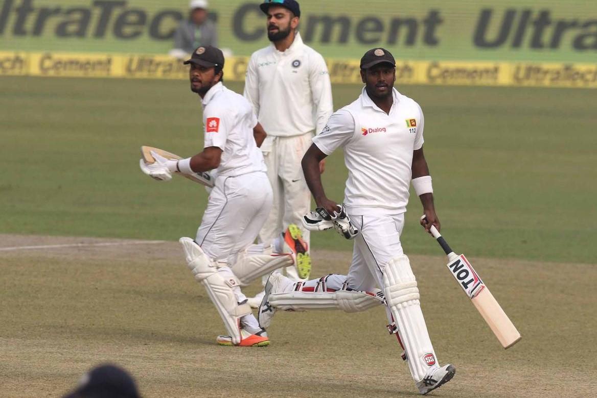 delhi test records