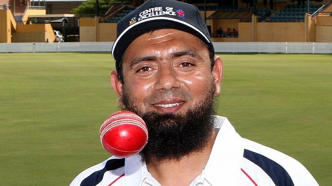 इस पाकिस्तानी क्रिकेटर के लिए किया कुछ ऐसा ट्वीट, कि सरहद पार भी छा गए हरभजन सिंह 1
