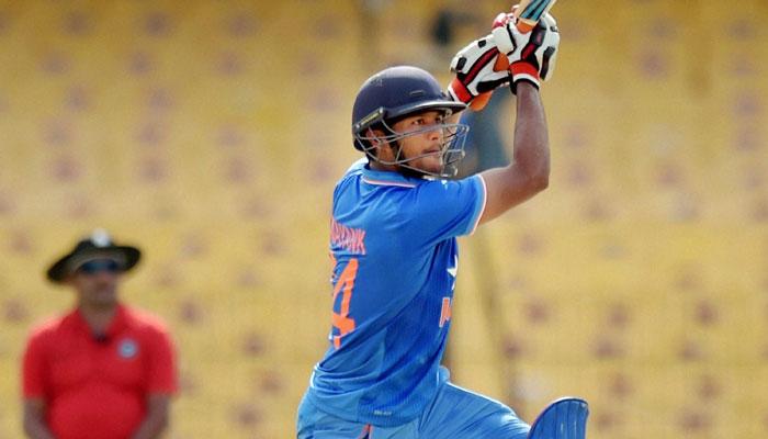 घरेलू क्रिकेट के रन मशीन को ट्राई सीरीज में भारतीय टीम पर जगह मिलना तय, खुद मुख्य चयनकर्ता ने की पुष्टि 3