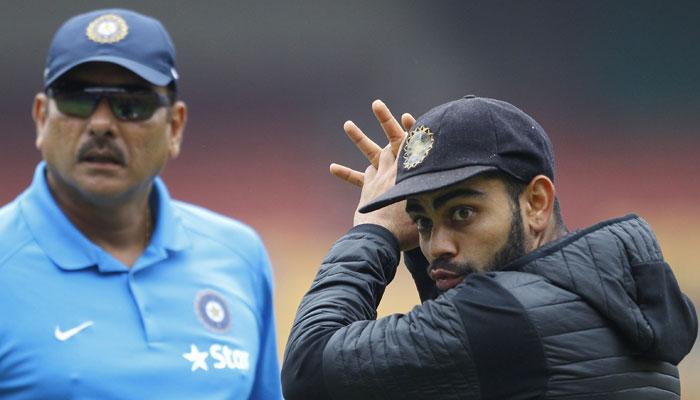 ENG vs IND: रवि शास्त्री ने कहा अगर ये 2 खिलाड़ी शुरुआती मैच में होते हमारे पास तो इंग्लैंड को बुरी तरह से देते मात 3