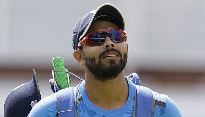 भारतीय टेस्ट टीम से दूर रखे गये रविन्द्र जडेजा ने अब खुद के लिए ही कह डाली ये बड़ी बात 1