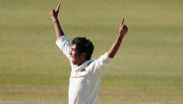 पहली बार टेस्ट टीम में शामिल जसप्रीत बुमराह ने शेयर किया दक्षिण अफ्रीका में प्रैक्टिस के अनुभव 1