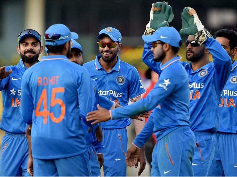ये है टी20 अंतर्राष्ट्रीय क्रिकेट में बने पांच सबसे बड़े स्कोर, भारत दूसरे टी20 में 260 रन बनाकर आया इस स्थान पर