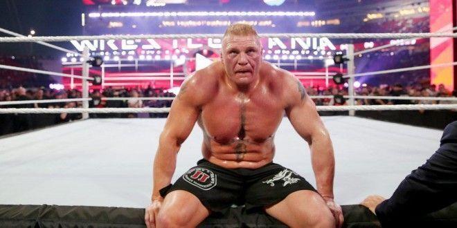 WWE NEWS: ब्रोक लेसनर के बुरे दिन शुरू, रॉयल रम्बल के बाद इस इवेंट में भी नहीं आयेंगे नजर 6