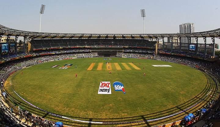 भारत-श्रीलंका तीसरा टी20 : बेहद अशुभ है भारतीय टीम के लिए मुंबई का वानखेड़े स्टेडियम आँकड़े कर रहे है सब बयां 1