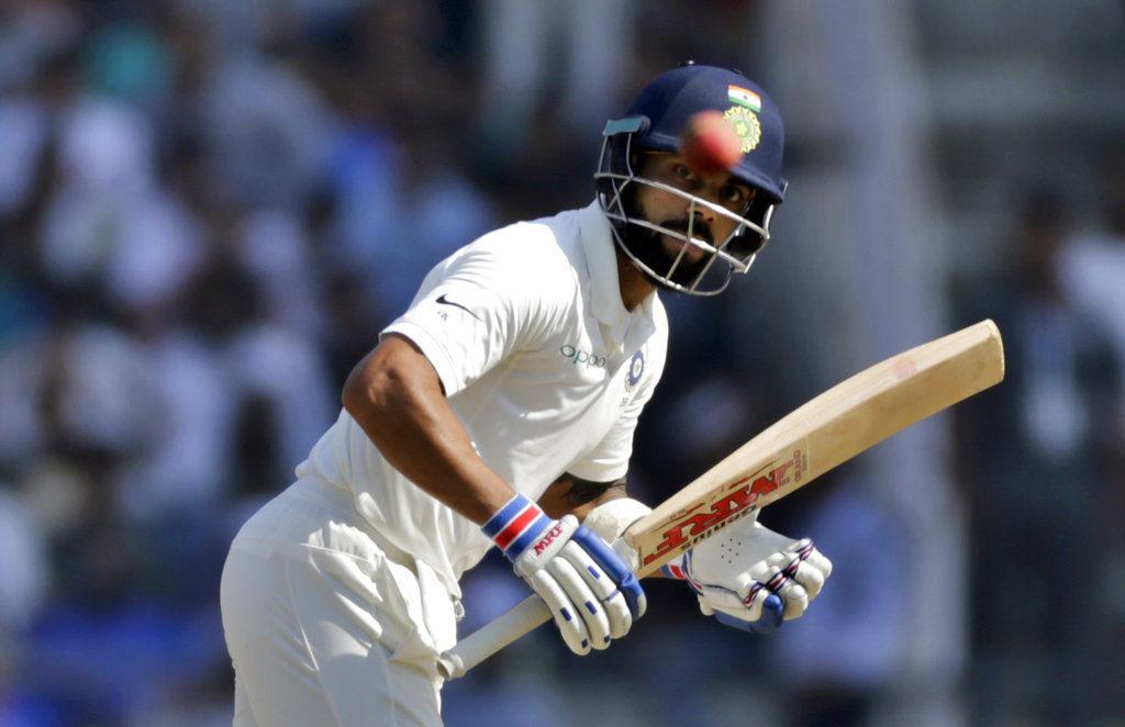 वीडियो : 42.4 ओवर में जब लुंगी नागीदी ने लिया विराट का विकेट, तो विराट हुए गुस्सा लेकिन देखने लायक थी लुंगी के माता-पिता का रिएक्शन 4