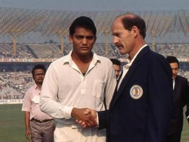 1992 में 25 साल पहले जब भारतीय टीम ने अजहरुद्दीन की कप्तानी में पहली बार किया था अफ्रीका का दौरा तो इन 2 भारतीय खिलाड़ियों के सामने नतमस्तक दिखी थी अफ्रीका 1