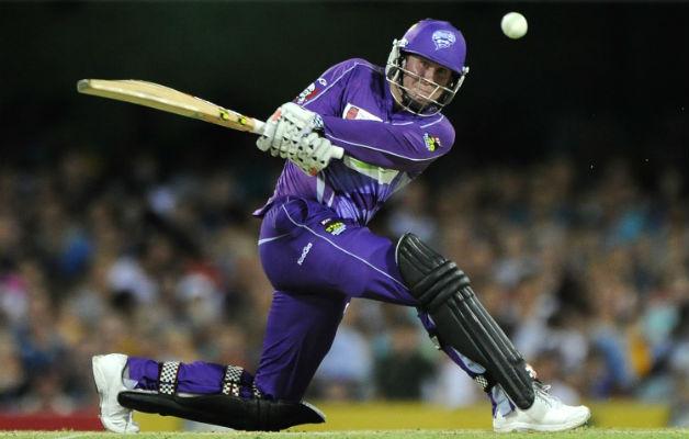 बिग बैश लीग के 11वें रोमांचक मुकाबले में होबार्ट हरिकेन्स को सिडनी थंडर ने दी 57 रनों से मात 5