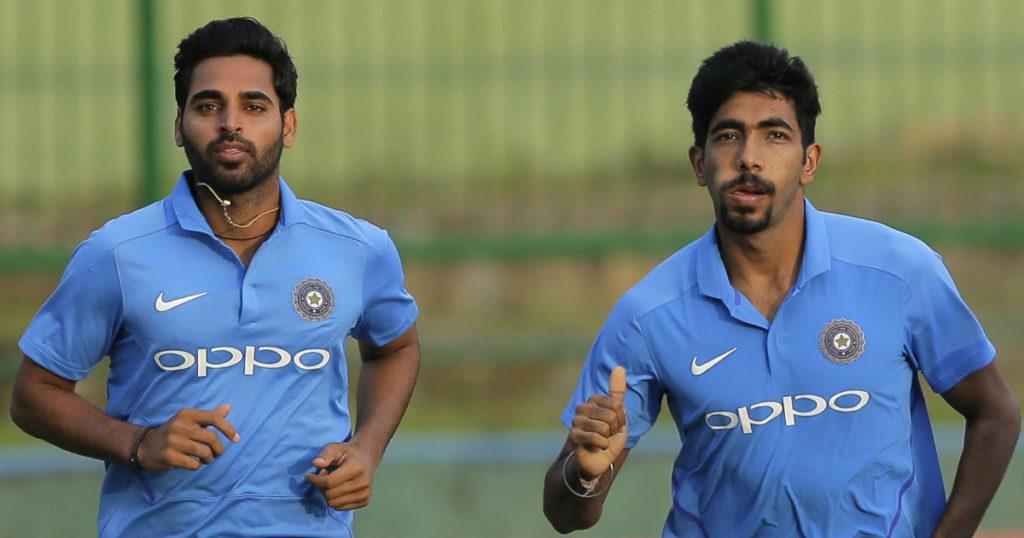 वीडियो: भुवी ने डाली इस साल की सर्वश्रेष्ठ गेंद दुनिया के सर्वश्रेष्ठ बल्लेबाज एबी डिविलियर्स को ऐसे दिया चकमा की उखड़ गया डिविलियर्स का विकेट 2