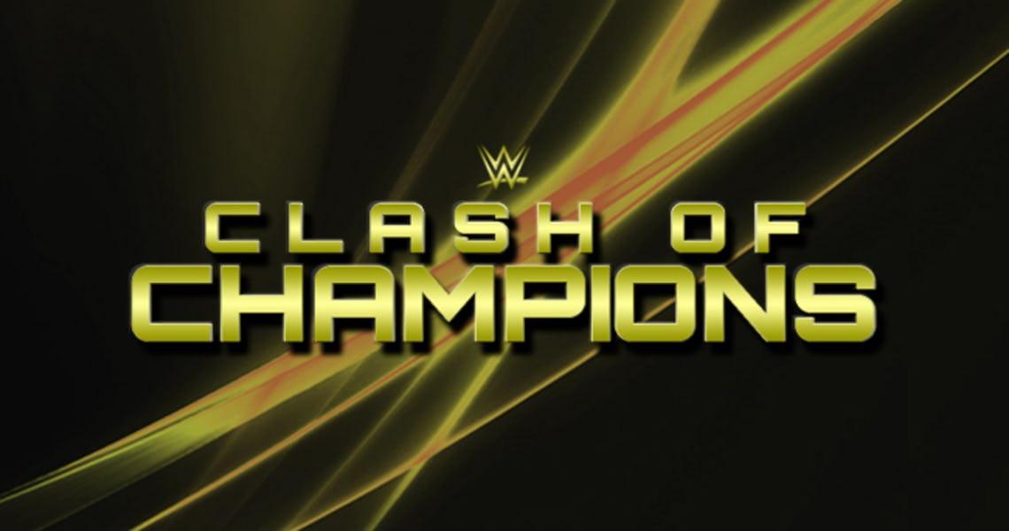 clash of champion