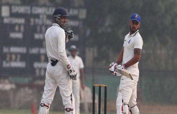 रणजी 2017-18: रणजी क्रिकेट के 83 साल के इतिहास में पहली बार घटा है यह अद्दभुत संयोग 1