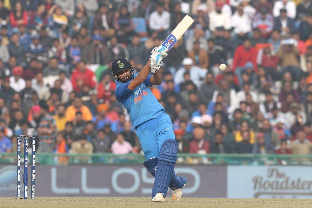 STATS: मोहाली में बजा रोहित शर्मा के नाम का डंका मैच में बने 1, 2 या 10 नहीं, बल्कि पूरे 26 ऐतिहासिक रिकार्ड् 5