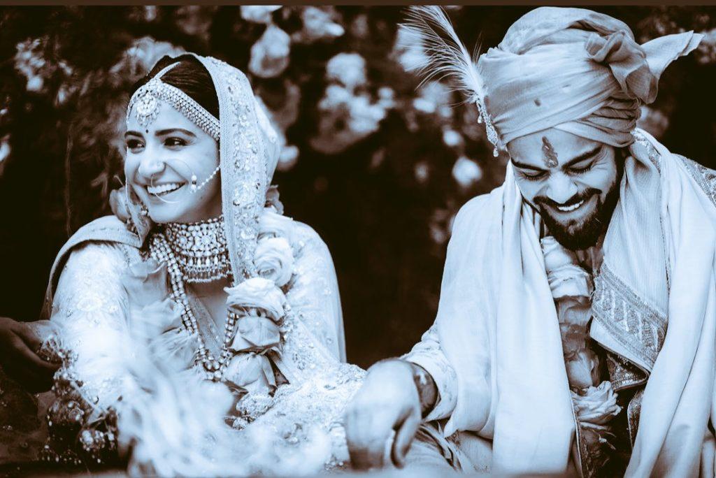 OMG विराट अनुष्का की शादी की बधाई पर सचिन ने लिखा कुछ ऐसा कि ट्वीट हुआ वायरल 3