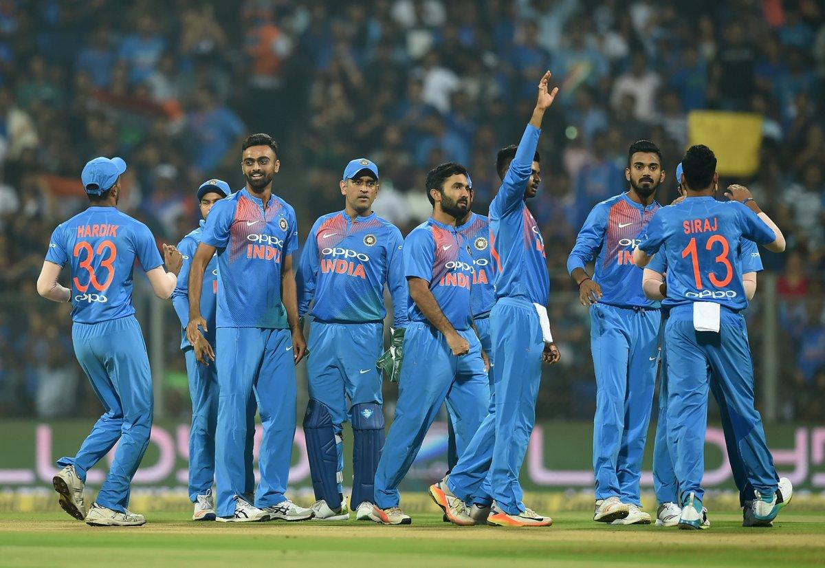 किसने क्या कहा: भारतीय टीम की शानदार जीत के बाद सोशल मीडिया पर लोगों ने रसेल अर्नाल्ड का उड़ाया मजाक, मों. कैफ ने कहा... 5