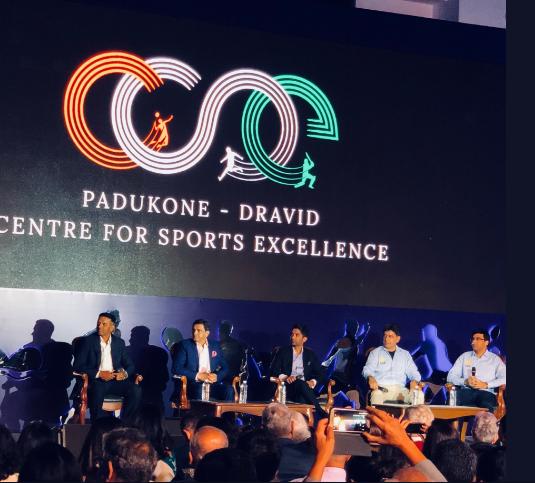 देश में खुला पहला निजी स्पोर्ट्स काम्प्लेक्स..तो दीपिका पादुकोण ने किया यह ट्वीट 2