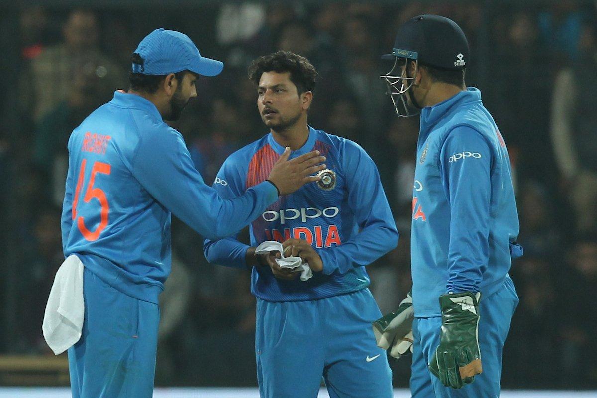 सीरीज खत्म होते ही रोहित के अंदर दिखा कप्तानी छिनी जाने का डर, सीरीज जीतने के बाद कप्तानी को लेकर कही ये बड़ी बात 4