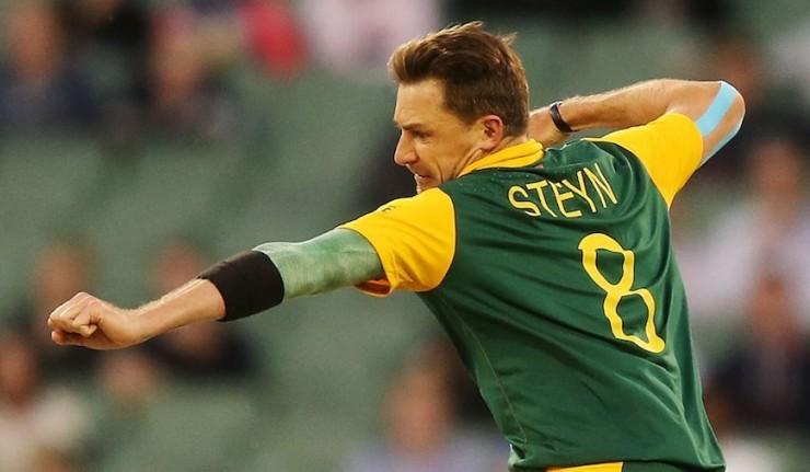 अंतर्राष्ट्रीय क्रिकेट में वापसी के साथ ही डेल स्टेन ने विराट कोहली की भारतीय टीम को दी चेतावनी 1