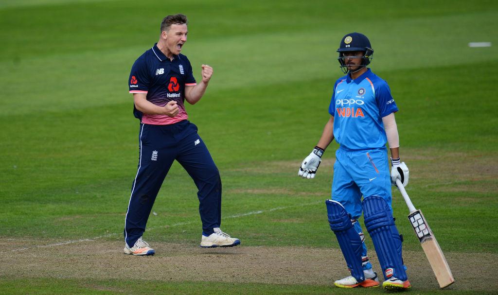 IPL 11: पहली बार आईपीएल खेलते दिखेंगे ये 5 युवा क्रिकेटर, लेकिन इन 2 खिलाड़ियों पर हो सकती है पैसो की बारिश 1