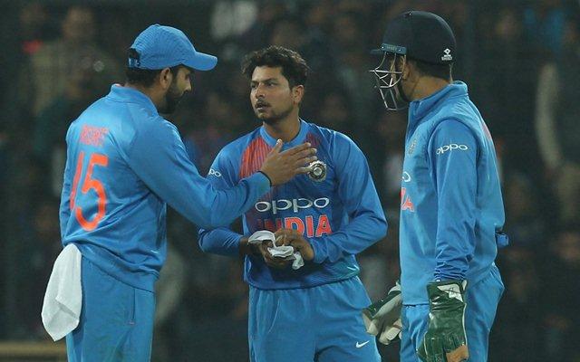 रोहित शर्मा को विराट कोहली से बेहतर बल्लेबाज मानता है यह दिग्गज भारतीय खिलाड़ी, आंकड़े भी यही कर रहे बयाँ 12