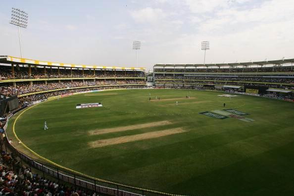 IND VS WI- 24 अक्टूबर को इंदौर में होने वाले दूसरे वनडे की छिन सकती है मेजबानी, शर्मनाक है वजह 3
