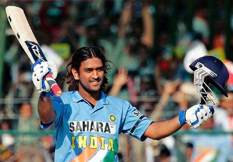 पूर्व भारतीय चयनकर्ता किरण मोरे ने बताया कैसे मिली महेंद्र सिंह धोनी को भारतीय टीम में जगह 2