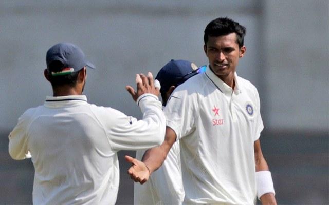 भारतीय टीम को मिला एक और तेज गेंदबाज घरेलू टूर्नामेंट में इसके सामने बल्लेबाजी करने से भी घबरा रहे है बल्लेबाज 2