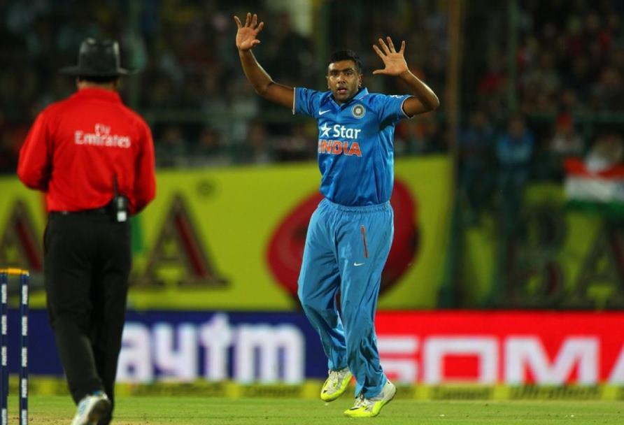 आंकड़े: अश्विन को नहीं मिलनी चाहिए भारतीय वनडे टीम में जगह आंकड़े कर रहे है सब बयाँ