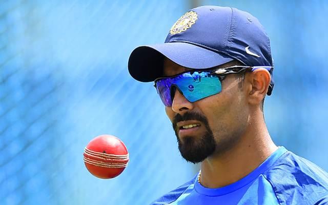 भारतीय टेस्ट टीम से दूर रखे गये रविन्द्र जडेजा ने अब खुद के लिए ही कह डाली ये बड़ी बात 4