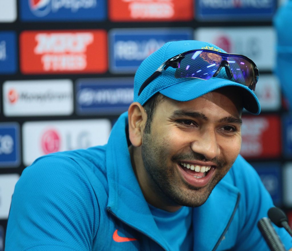 रोहित शर्मा का चौकाने वाला खुलासा, करियर के शुरुआत में यह भारतीय खिलाड़ी नहीं करता था उनसे बात 5