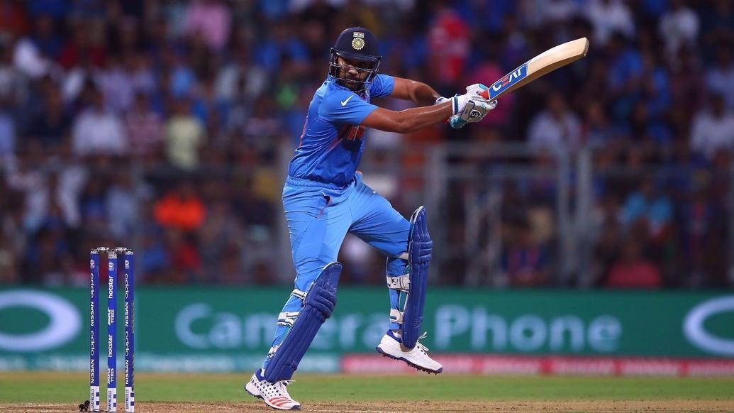 INDvSL: मात्र 35 गेंदों में रोहित शर्मा ने ठोका टी-20 शतक, रैना और अश्विन समेत दिग्गजों ने बांधे तारीफों के पुल 2
