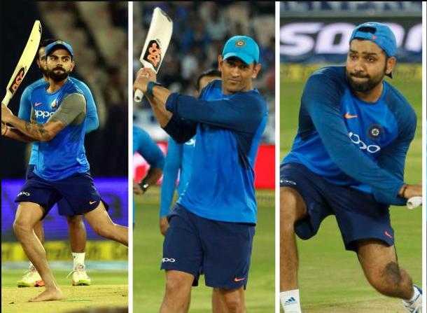 ये है भारतीय टीम के वो 3 दिग्गज बल्लेबाज जो जल्द पुरे कर सकते है अपने 10 हजार अन्तर्राष्ट्रीय रन 1