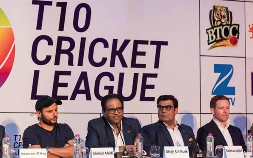 टी-10 क्रिकेट में शतक लगाने वाले बल्लेबाज पर होगी पैसों की बारिश, शतक लगाने पर मिलेगी इतनी बड़ी रकम 6
