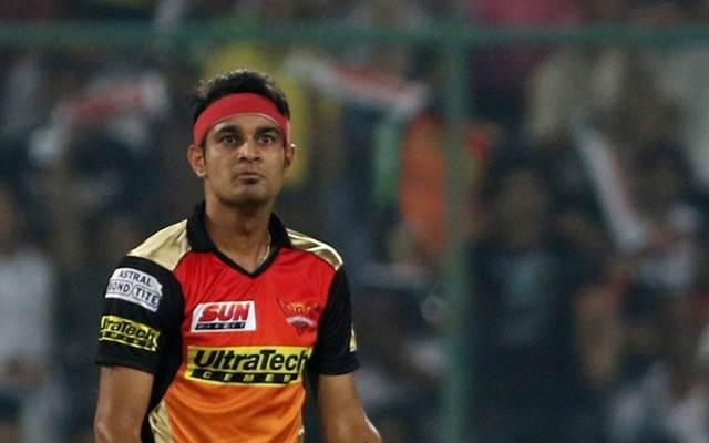 किसी गेंदबाज नहीं बल्कि वर्तमान समय के इस भारतीय बल्लेबाज को अपना आदर्श मानते है सिद्धार्थ कौल 4