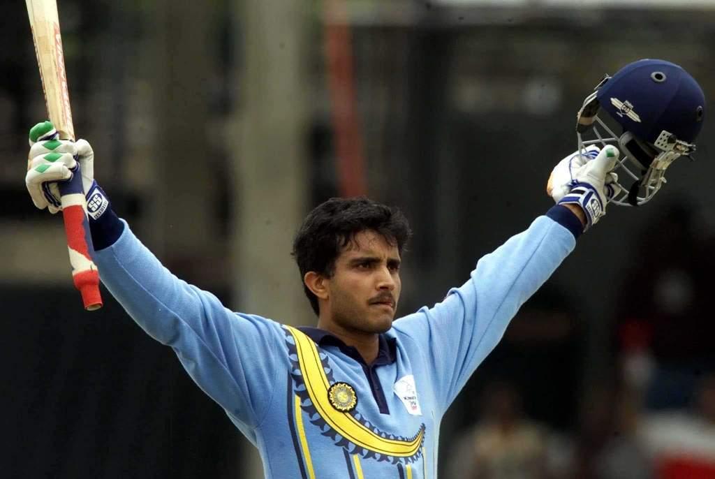 """जानिए किस दिग्गज क्रिकेटर ने गांगुली को कहा था कि """"वह टीम इंडिया में खेलने योग्य नहीं हैं"""" 15"""