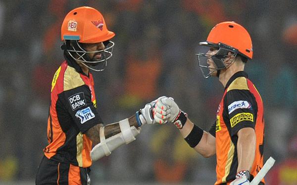 आईपीएल शुरू होने से पहले हैदराबाद के कप्तान डेविड वार्नर ने प्रसंशको से किया ये अपील 16