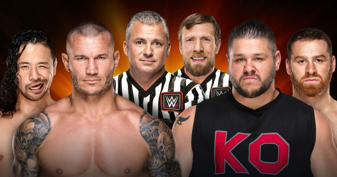 CLASH OF CHAMPIONS 2017: कल होने वाले इस इवेंट में WWE इन गलतियों को करके बर्बाद कर देगी इवेंट 15