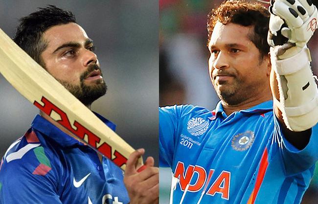 सचिन तेंदुलकर के संन्यास के बाद ये पांच खिलाड़ी रहे हैं वनडे क्रिकेट में सबसे ज्यादा रन बनाने वाले बल्लेबाज 1