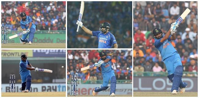 STATS: मोहाली में बजा रोहित शर्मा के नाम का डंका मैच में बने 1, 2 या 10 नहीं, बल्कि पूरे 26 ऐतिहासिक रिकार्ड् 1