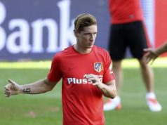 Torres is not in the mood to leave atletico