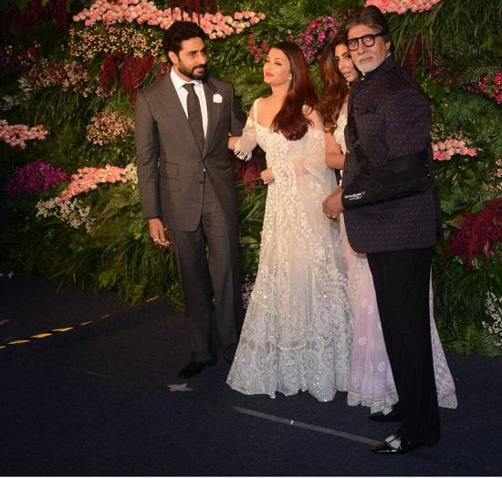 महानायक अमिताभ बच्चन के परिवार पर आया कोरोना का महासंकट, शाहिद अफरीदी ने कह दी ये बात 2