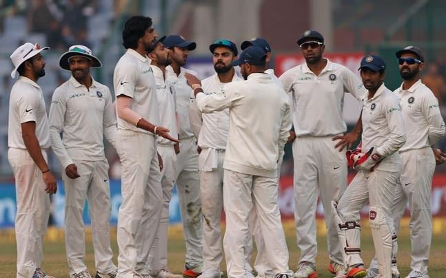 indian team for sa squad