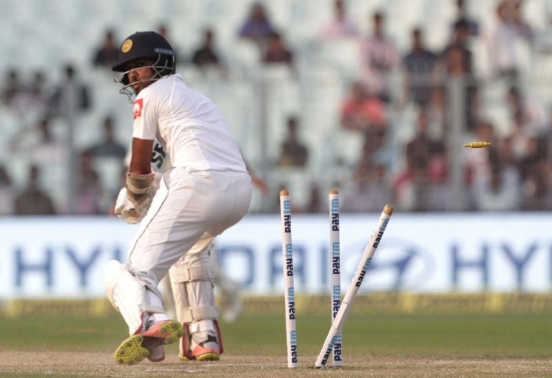 वीडियो: तीसरा टेस्ट भले ही ड्रा रहा हो लेकिन अश्विन की 'बॉल ऑफ़ द मैच' ने दिल जीत लिया..खुद भारतीय खिलाड़ी भी रह गये थे चकित 49