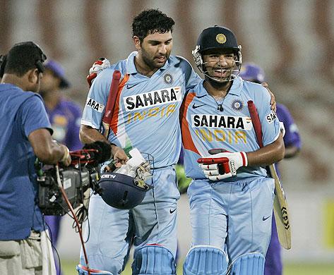 रोहित शर्मा का चौकाने वाला खुलासा, करियर के शुरुआत में यह भारतीय खिलाड़ी नहीं करता था उनसे बात 6