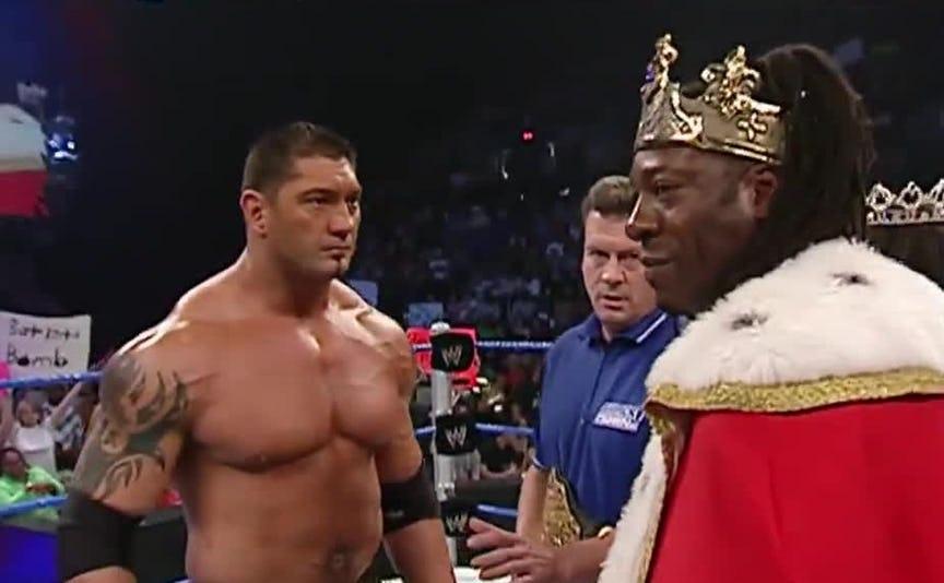 WWE रेस्लरो की पांच ऐसी असल जिन्दगी की घटनाएं जिन्हें कंपनी ने स्टोरीलाइन का रूप दिया, रॉक का नाम भी है शामिल 1