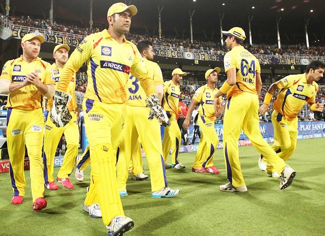 चेन्नई सुपर किंग्स ने किया धोनी को कप्तान के तौर पर रिटेन तो धोनी की तरफ से आया ये दिल छु जाने वाला बयान 2