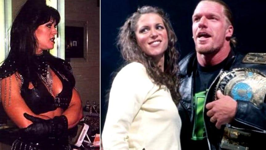 WWE रेस्लरो की पांच ऐसी असल जिन्दगी की घटनाएं जिन्हें कंपनी ने स्टोरीलाइन का रूप दिया, रॉक का नाम भी है शामिल 4