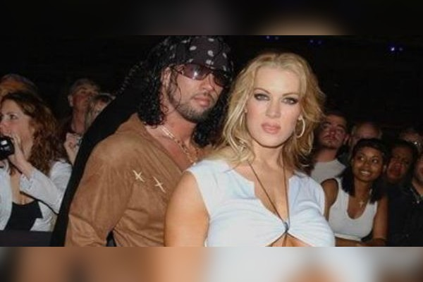 chyna and xpac porn
